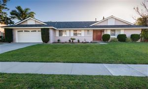 Photo of 1212 UPPINGHAM Drive, Thousand Oaks, CA 91360 (MLS # 218004579)