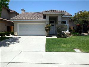 Photo of 5059 LADERA VISTA Drive, Camarillo, CA 93012 (MLS # 218005579)