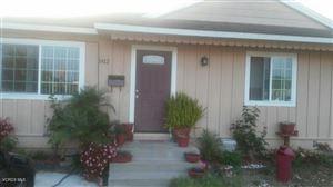 Photo of 1412 South E Street, Oxnard, CA 93033 (MLS # 218011579)