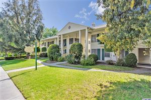 Photo of 1325 North CENTRAL Avenue #B, Glendale, CA 91202 (MLS # 319001579)