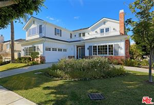 Photo of 3001 DANNYHILL Drive, Los Angeles , CA 90064 (MLS # 18307580)