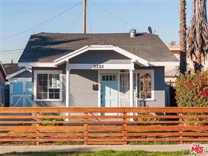 Photo of 2205 East SPAULDING Street, Long Beach, CA 90804 (MLS # 18324580)