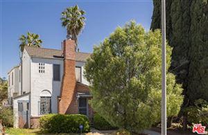 Photo of 8957 GIBSON Street, Los Angeles , CA 90034 (MLS # 18333580)