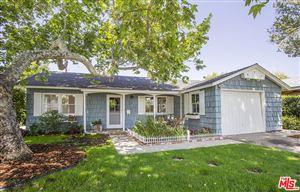 Photo of 7501 LASAINE Avenue, Lake Balboa, CA 91406 (MLS # 18343580)