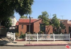 Photo of 9802 HANNUM Drive, Los Angeles , CA 90034 (MLS # 18352580)