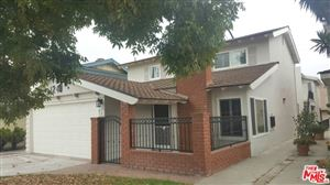 Photo of 1240 AGATE Street #C, Redondo Beach, CA 90277 (MLS # 18355580)