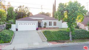 Photo of 729 AVONGLEN Terrace, Glendale, CA 91206 (MLS # 19459580)