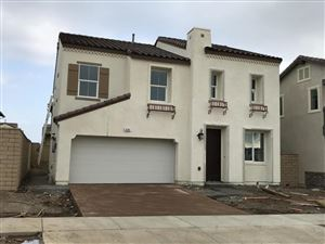 Photo of 686 SAGE BROOK Court, Camarillo, CA 93010 (MLS # 218001580)