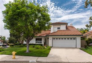Photo of 12201 WILLOW HILL Drive, Moorpark, CA 93021 (MLS # 218008580)