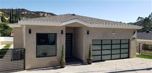 Photo of 23714 VALLEY VIEW, Calabasas, CA 91302 (MLS # SR19177580)