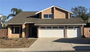 Photo of 2952 SUNFLOWER Street, Thousand Oaks, CA 91360 (MLS # 218004581)