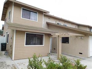 Photo of 129 North STECKEL Drive, Santa Paula, CA 93060 (MLS # 219002581)