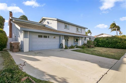 Photo of 1087 North MODESTO Avenue, Camarillo, CA 93010 (MLS # 219012581)