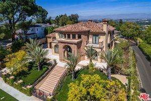 Photo of 4338 EMPRESS Avenue, Encino, CA 91436 (MLS # 18334582)