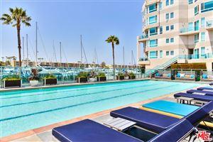 Photo of 13900 MARQUESAS 2303 Way #2303, Marina Del Rey, CA 90292 (MLS # 18355582)