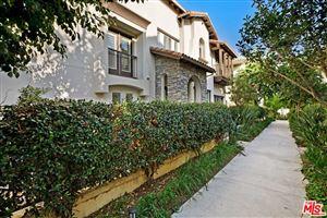 Photo of 12918 AGUSTIN Place, Playa Vista, CA 90094 (MLS # 18386582)