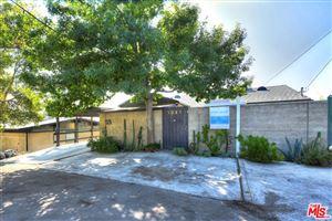 Photo of 3085 KNOB Drive, Los Angeles , CA 90065 (MLS # 18407582)