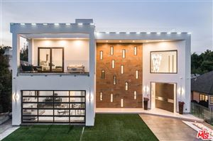 Photo of 12443 West SUNSET, Los Angeles , CA 90049 (MLS # 18410582)