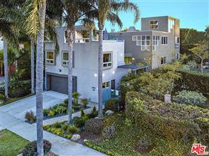 Photo of 7811 BERGER Avenue, Playa Del Rey, CA 90293 (MLS # 19430582)