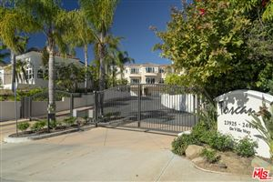 Photo of 23939 DE VILLE Way #17, Malibu, CA 90265 (MLS # 19433582)