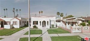 Photo of 1551 West 51ST Place, Los Angeles , CA 90062 (MLS # 19468582)