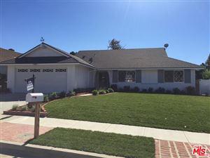 Photo of 6456 MAPLEGROVE Street, Oak Park, CA 91377 (MLS # 19483582)