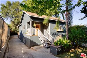 Photo of 2147 CLINTON Street, Los Angeles , CA 90026 (MLS # 19525582)
