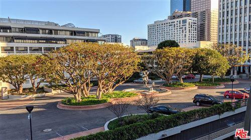 Photo of 880 West 1ST Street #709, Los Angeles , CA 90012 (MLS # 20567582)