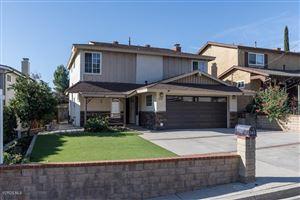 Photo of 565 HOUSTON Drive, Thousand Oaks, CA 91360 (MLS # 217014582)