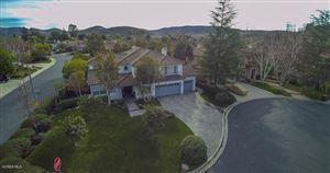 Photo of 724 DONNINGTON Court, Simi Valley, CA 93065 (MLS # 218000582)