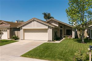 Photo of 161 CAMINO EL RINCON, Camarillo, CA 93012 (MLS # 218004582)