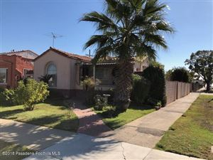 Photo of 1456 West 88TH Street, Los Angeles , CA 90047 (MLS # 818005582)