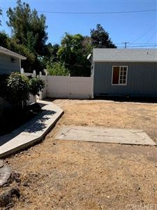 Tiny photo for 5424 WOODLAKE Avenue, Woodland Hills, CA 91367 (MLS # SR19209582)