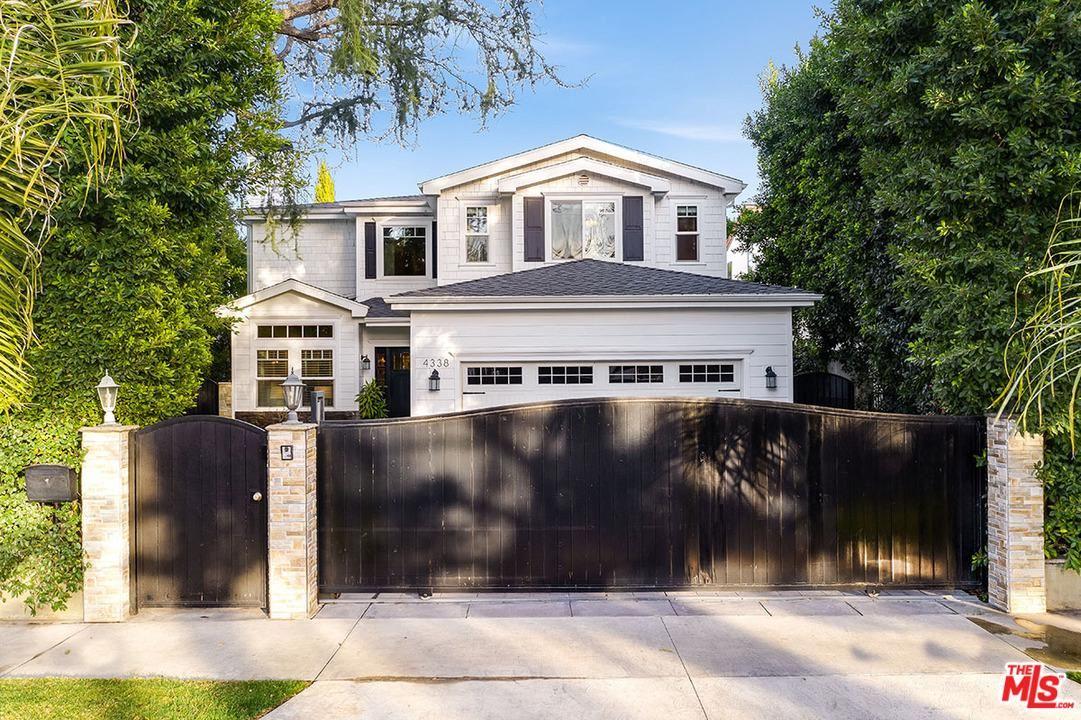 Photo of 4338 LAURELGROVE Avenue, Studio City, CA 91604 (MLS # 20552582)