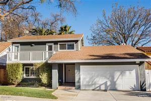 Photo of 29315 TRAILWAY Lane, Agoura Hills, CA 91301 (MLS # 218002583)