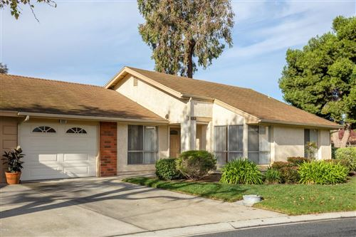 Photo of 4212 VILLAGE 4, Camarillo, CA 93012 (MLS # 220002583)