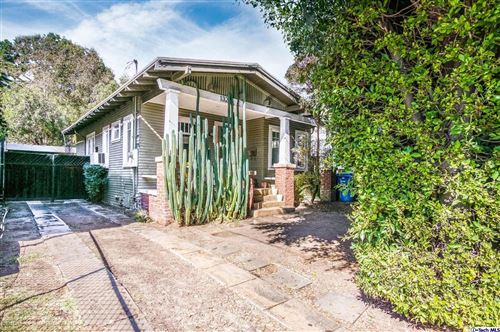 Photo of 1327 PORTIA Street, Los Angeles , CA 90026 (MLS # 319004583)