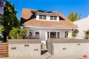 Tiny photo for 505 RIALTO Avenue, Venice, CA 90291 (MLS # 18301584)
