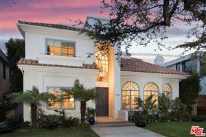 Photo of 624 22ND Street, Santa Monica, CA 90402 (MLS # 18325584)