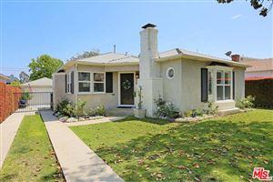 Photo of 11350 BURNHAM Street, Los Angeles , CA 90049 (MLS # 18345584)
