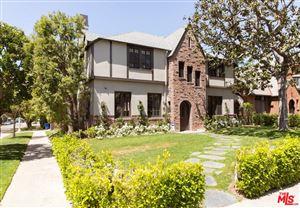 Photo of 601 North CHEROKEE Avenue, Los Angeles , CA 90004 (MLS # 18392584)