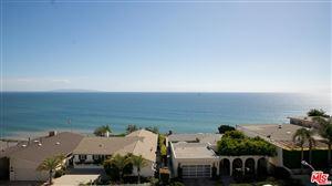 Photo of 18219 COASTLINE Drive #4, Malibu, CA 90265 (MLS # 18394584)