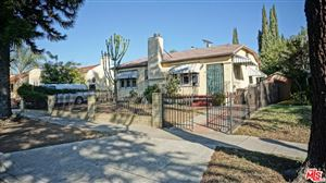 Photo of 416 North IRVING, Los Angeles , CA 90004 (MLS # 18414584)