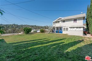 Photo of 414 East AVENUE 43, Los Angeles , CA 90031 (MLS # 19508584)