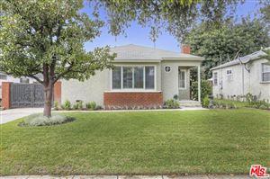 Photo of 1517 North MYERS Street, Burbank, CA 91506 (MLS # 19511584)