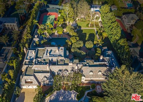 Photo of 808 North REXFORD Drive, Beverly Hills, CA 90210 (MLS # 19529584)