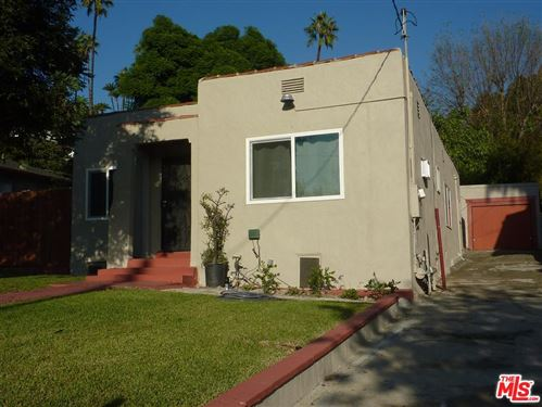 Photo of 375 North AVENUE 52, Los Angeles , CA 90042 (MLS # 19535584)