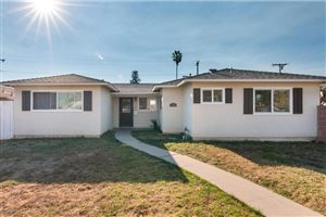 Photo of 726 West ELM Street, Oxnard, CA 93033 (MLS # 217014584)