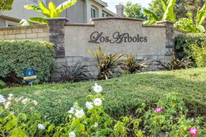 Photo of 4421 CALLE ARGOLLA, Camarillo, CA 93012 (MLS # 218010584)