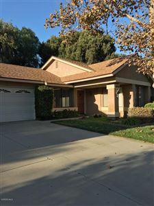 Photo of 41039 VILLAGE 41, Camarillo, CA 93012 (MLS # 218013584)
